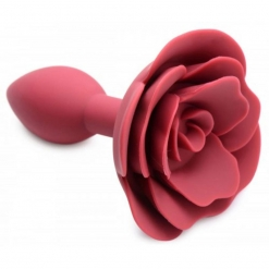 Master Series - Booty Bloom Rose Butt Plug