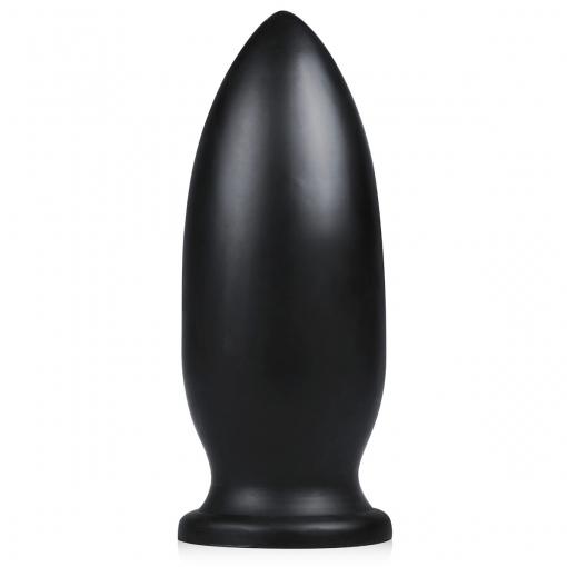 BUTTR - Yellow Dog Butt PLug