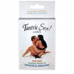 Kheper Games - Tantric Sex karte