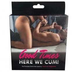 Kheper Games - Good Times Here We Cum