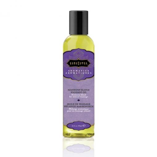 Kama Sutra - Ulje za masažu Aromatic - Harmony Blend 59 ml