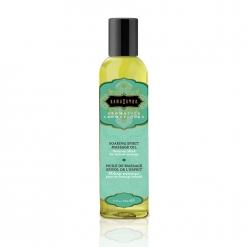 Kama Sutra - Ulje za masažu Aromatic - Soaring Spirit 59 ml