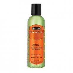 Kama Sutra - Ulje za masažu Naturals - Tropical Mango 59 ml