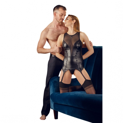 Cottelli Bondage – Body s halterima