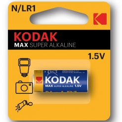 Baterija Kodak alkalna N